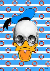 Donalds Skull von Camila Oliveira