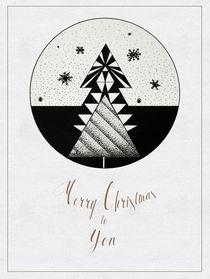 Merry Christmas by danielaschlechmair