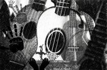 Art and Music by Nicole Frischlich