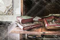 Old Books Zyklus I by Ingo Mai