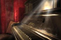 Piano Zyklus I von Ingo Mai