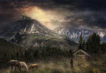 Unterwegs by Simone Wunderlich