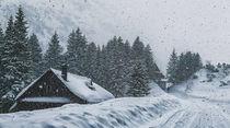 Schronisko Morskie Oko, High Tatras, Poland by Tomas Gregor