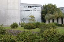 Berlin Jewish museum by Gytaute Akstinaite