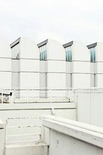 Bauhaus Berlin von Gytaute Akstinaite