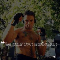 Motivation  von electrixfit