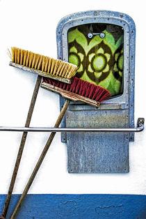Brooms von Steffan  Martens