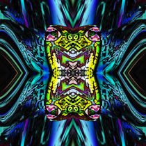 Symmetrics 40 image # 16 by Helmut Licht