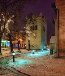 Renaissance Bell Tower, Poprad