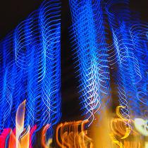 tanzende lichter von k-h.foerster _______                            port fO= lio