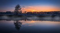 Dezembermorgen by Marcus Hennen