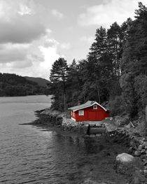 Summer in Norway  by haike-hikes