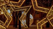 Christmas Poprad, Slovakia von Tomas Gregor