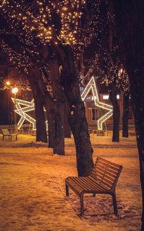Christmas Poprad, Slovakia by Tomas Gregor