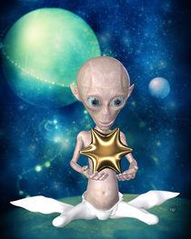 Ein Stern für einen Alien von Conny Dambach