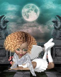 Engel der Nacht von Conny Dambach