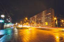 Antoinettenstraße by Jing Zhou