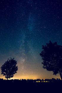Milchstraße #2 von Jing Zhou