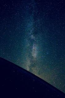 Milchstraße #1 von Jing Zhou