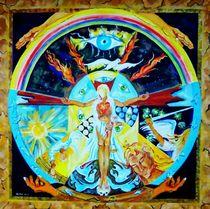 Das Alpha und das Omega by Helmut Witkowitsch