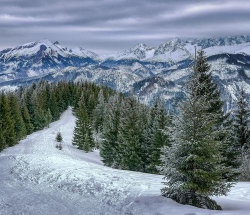 Gesia-szyja-slovak-and-polish-mountains