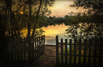 ' Gateway To The Lake' by Ian Lewis