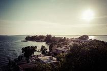 Sonnenuntergang in Kuba by Doreen Reichmann
