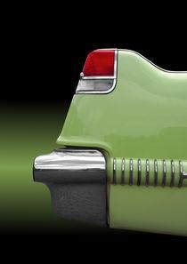 US-Autoklassiker DeVille 1956 by Beate Gube