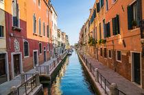 Venice Streets von h3bo3