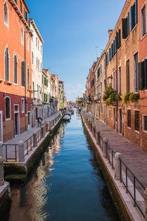 Venice Streets by h3bo3