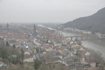 Heidelberg Mist  von Rob Hawkins