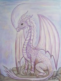 Drachen by Marija Di Matteo