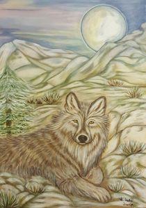 Wolf von Marija Di Matteo