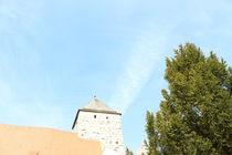 Burgturm von Marco Lermer