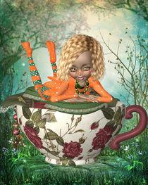Fairycup von Conny Dambach