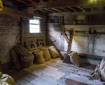 'Grain Room.' von David Bishop