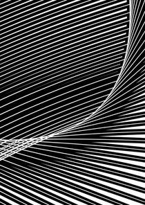 White Strings by Melanie Mertens