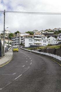 Streets of Madeira by Daniel Meier
