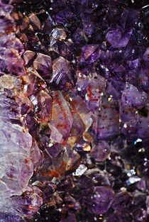 Amethyst... 1 by loewenherz-artwork