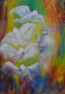 Traum by Lydia  Harmata