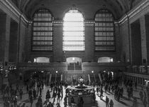 grand central station in morning light by jasminaltenhofen