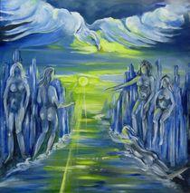 IN EINEM  ANDEREN LAND by Helmut Witkowitsch