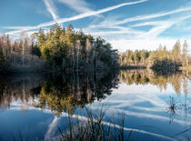 Still ruht der See by elio-photoart