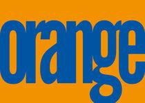 orange 2 von Roon van Santen