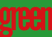 green 2 von Roon van Santen