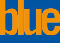 blue 2 von Roon van Santen