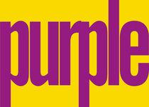 purple von Roon van Santen