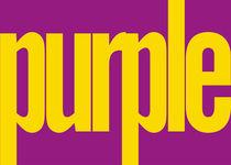 purple 2 von Roon van Santen