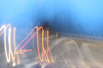 Light Art Lines von male87creative