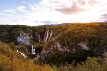Nationalpark Plitvicer Seen (Kroatien) von foto-jagla